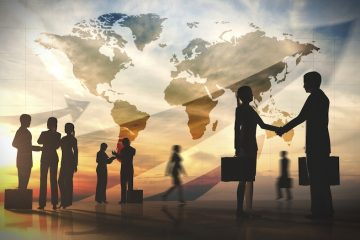 Promoting International Trade